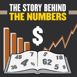The Story Behind the Numbers