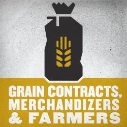 Grain Contracts, Merchandisers, and Farmers