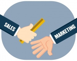 The Relationship Between Sales and Marketing