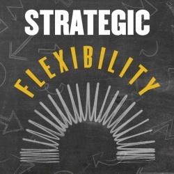 Strategic Flexibility Slinky