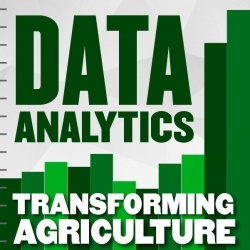 How Data Analytics is Transforming Agriculture