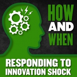 How and When: Responding to Innovation Shock