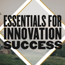 Essentials for Innovation Success