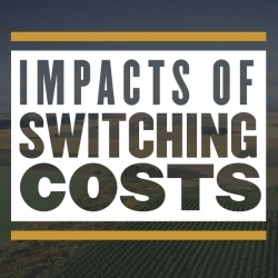 Impacts of Switching Costs