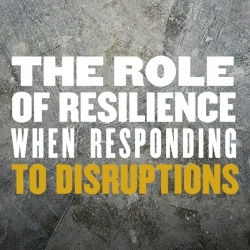 Resiliency and Agribusiness
