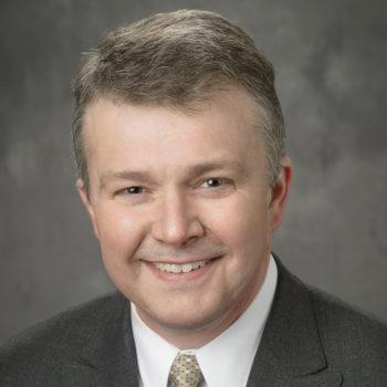 Jay Akridge