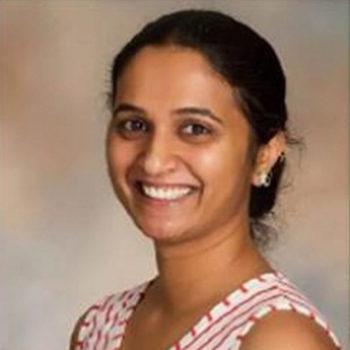 Bhagyashree Katare