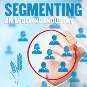 Segmenting an Evolving Industry