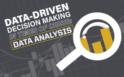 Data-Driven Decision Making in Times of Crisis: Data Analysis