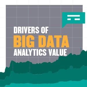 Drivers of Big Data Analytics Value