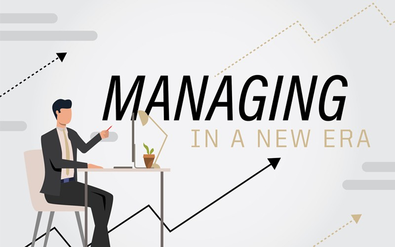 Managing in a New Era