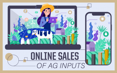 Online Sales of Ag Inputs