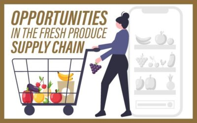 Opportunities in the Fresh Produce Supply Chain