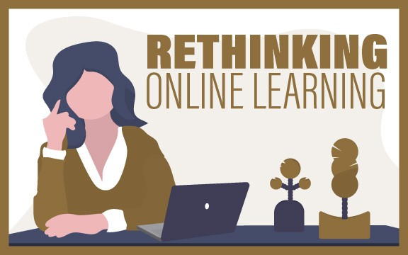 Rethinking Online Learning