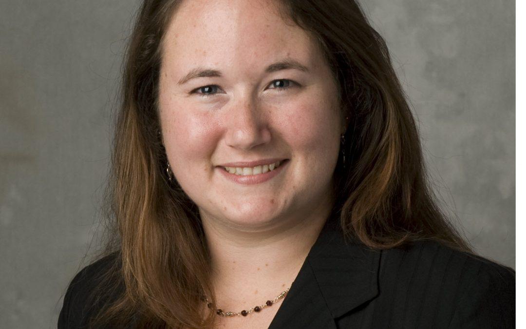 About Me – Nicole J. Olynk Widmar, PhD