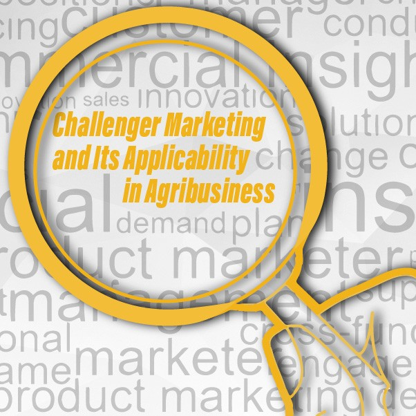 Challenger Marketing and Its Applicability in Agribusiness