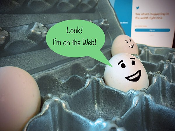 Social Life of Food in a Digital World – A case of the Incredible Edible Egg