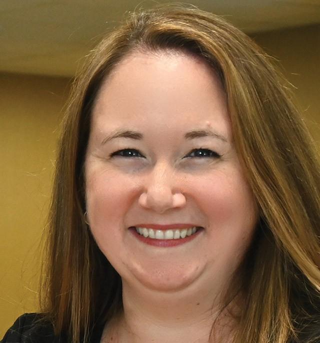 Nicole Widmar
